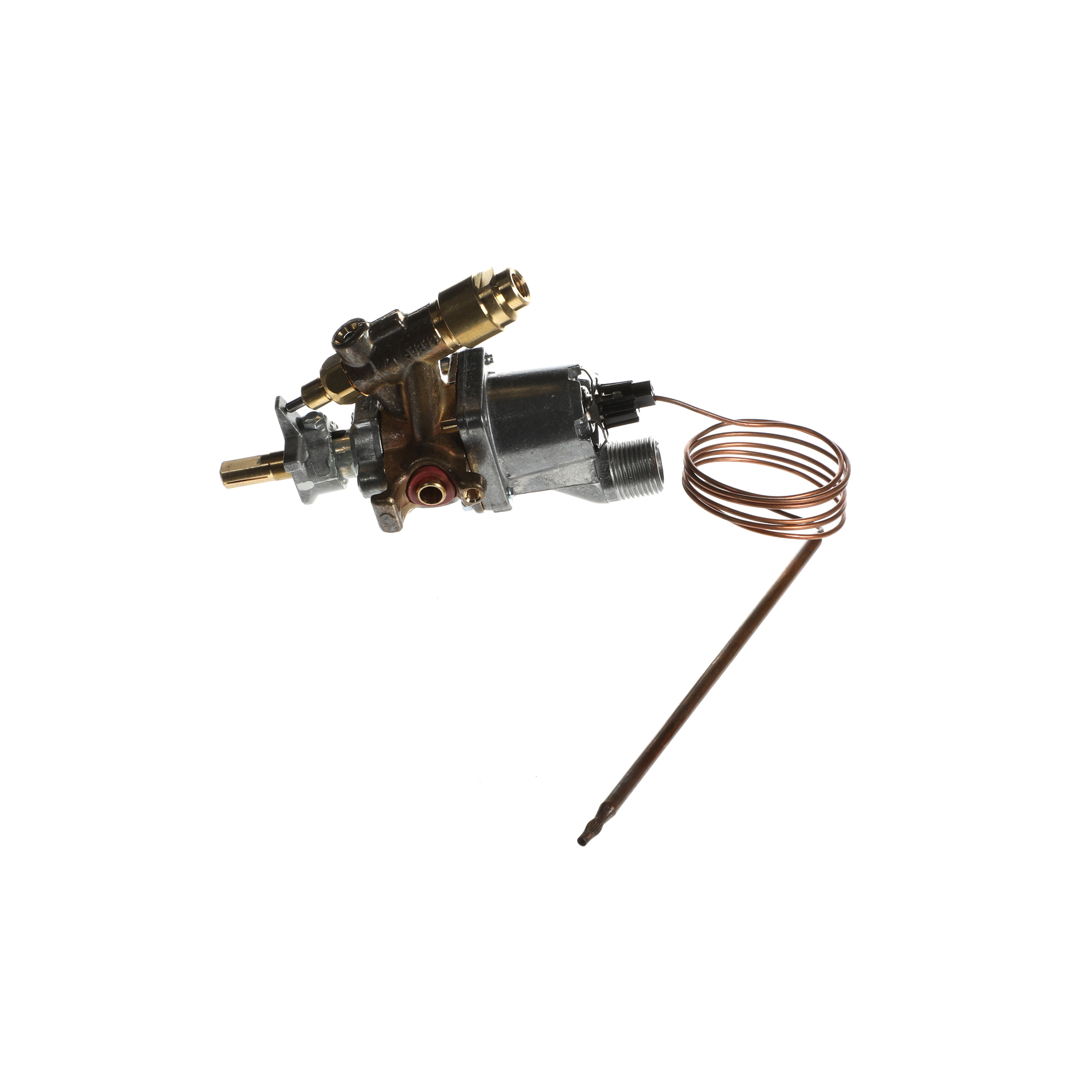 THERMOSTAT C/W FFV