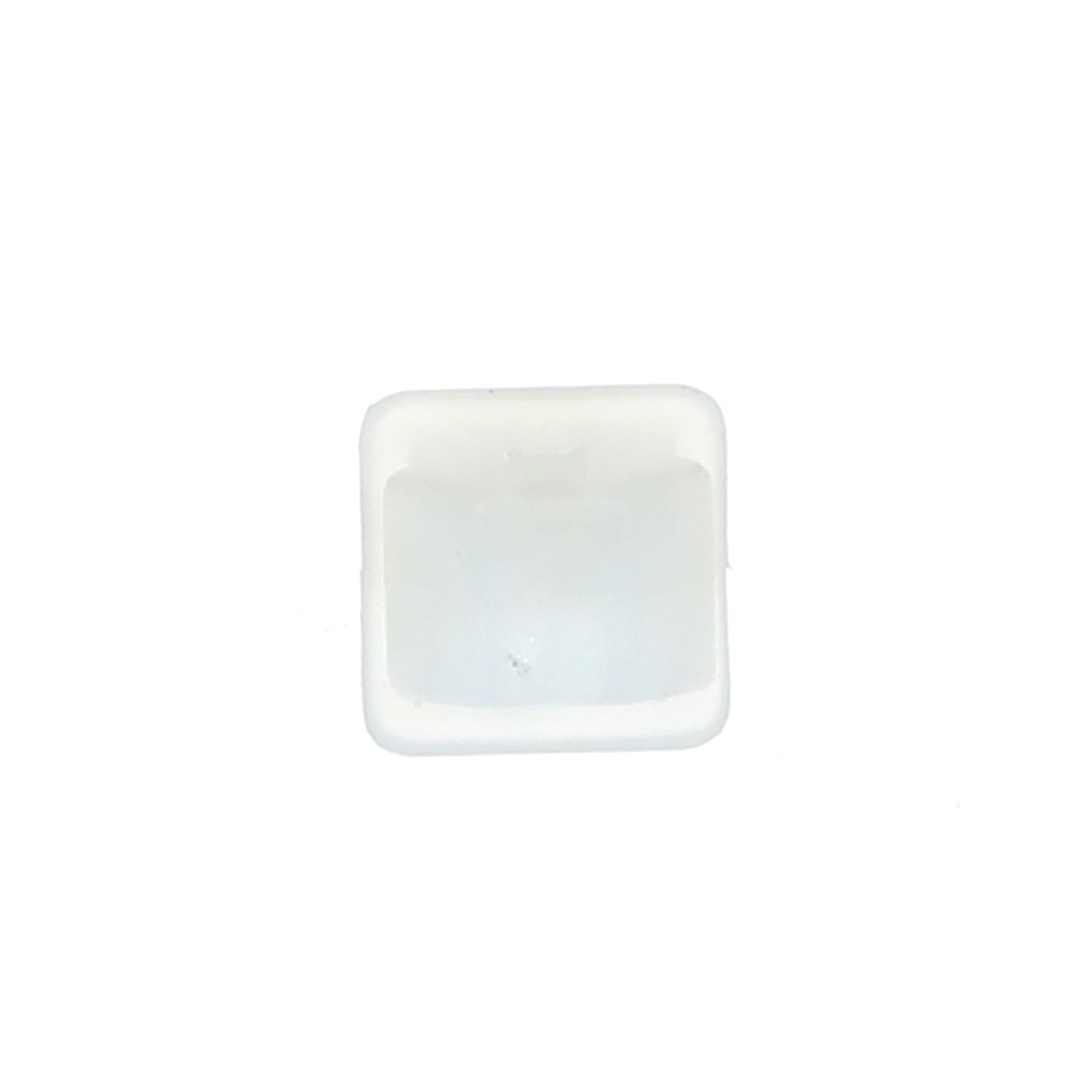 PLASTIC COVER CLIP (MALE)