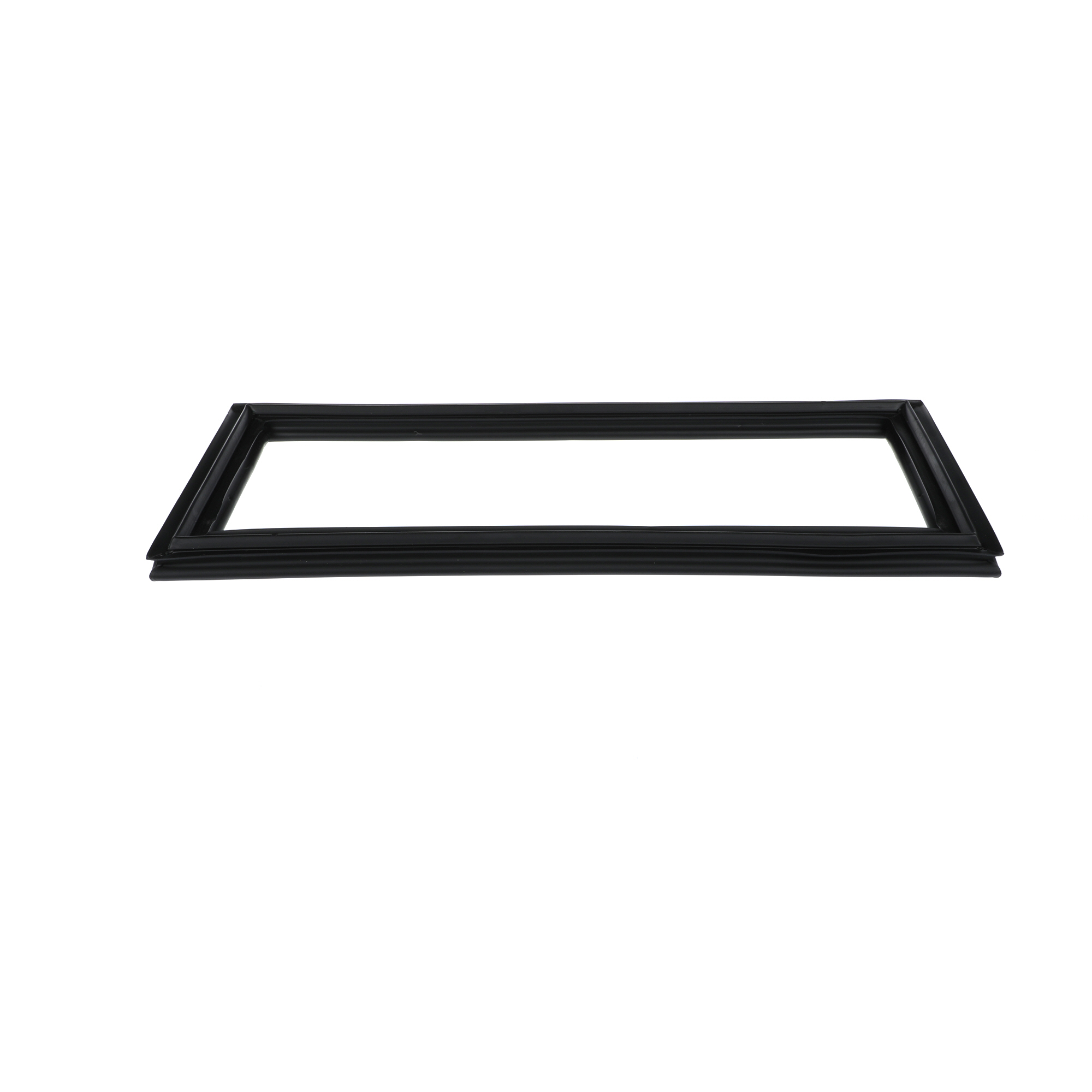 DRAWER GASKET 403.5X180MM MAGNETIC BLACK