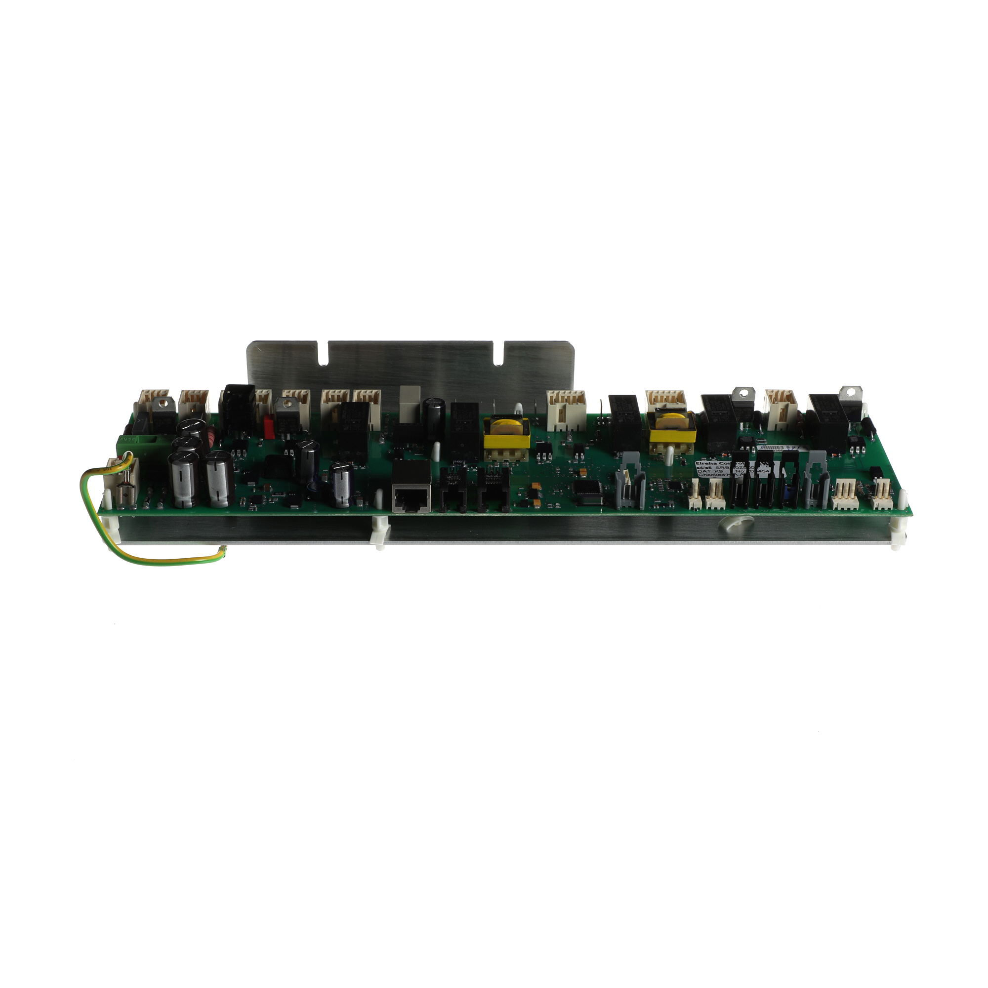 SMART RELAY PCB ASSY