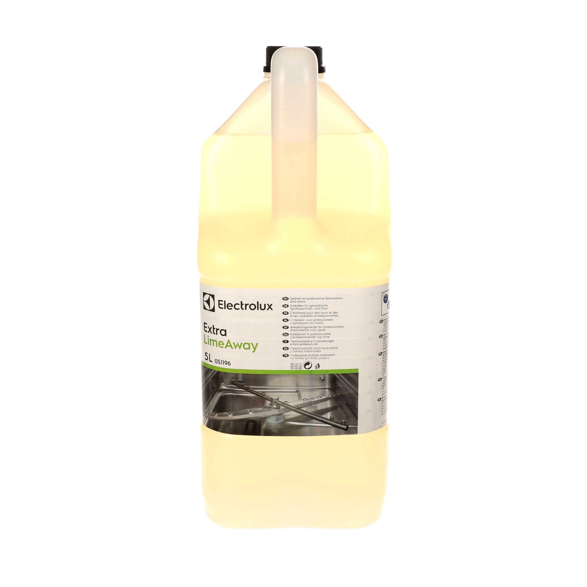 Extra Lime Away Descaler 4 X 5Ltr