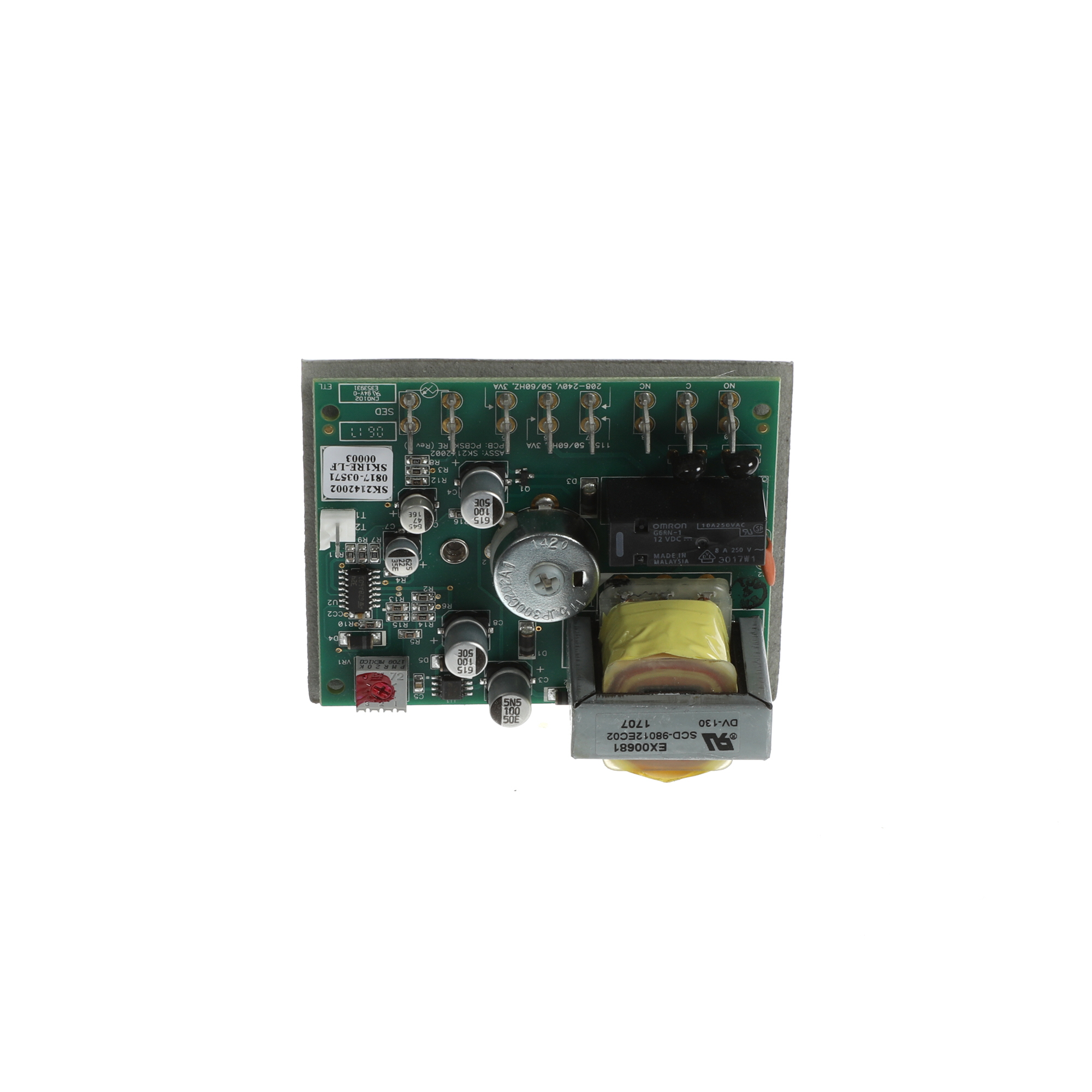 THERMOSTAT KIT SGM 30