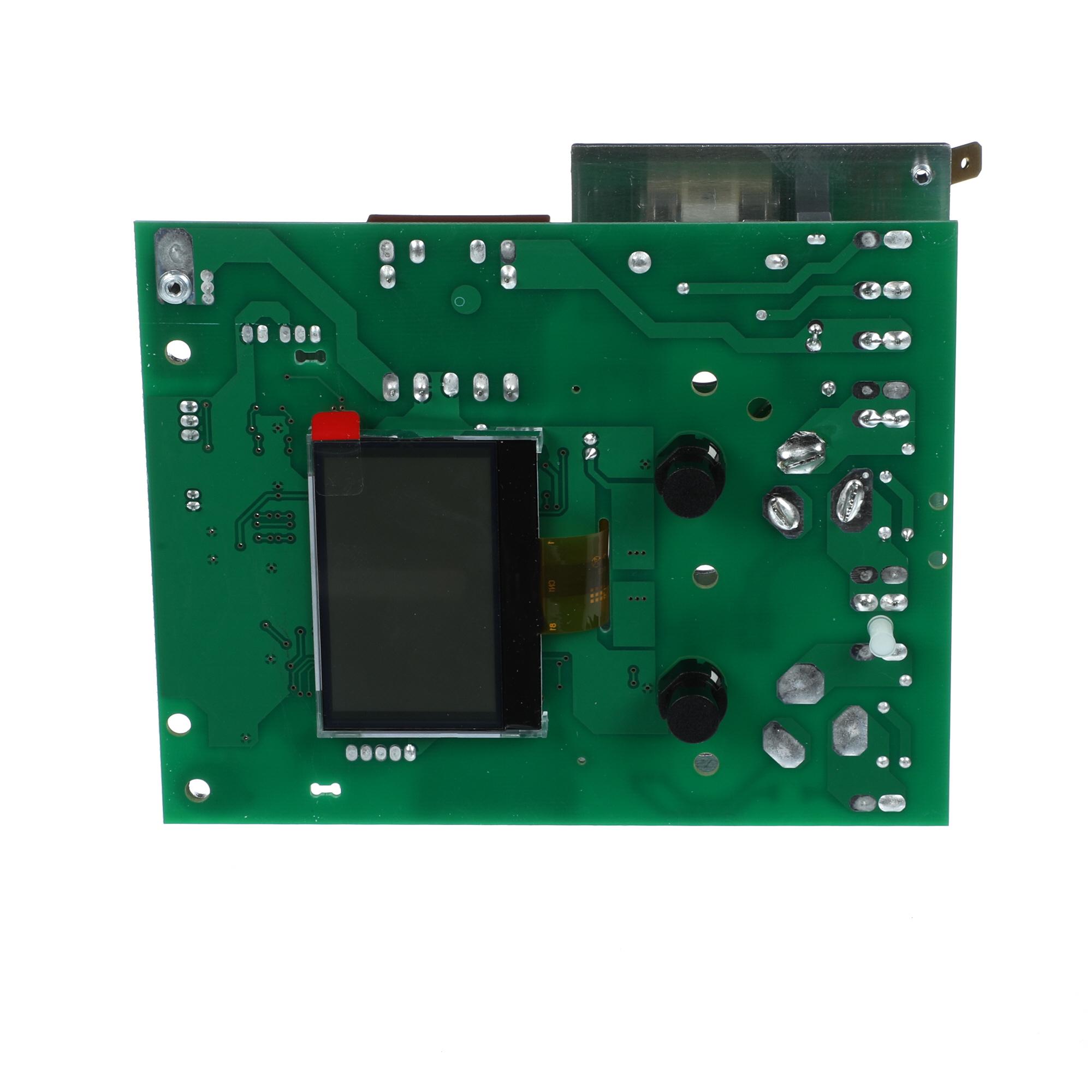 Printed Circuit Board (EB3F POST 21213884)