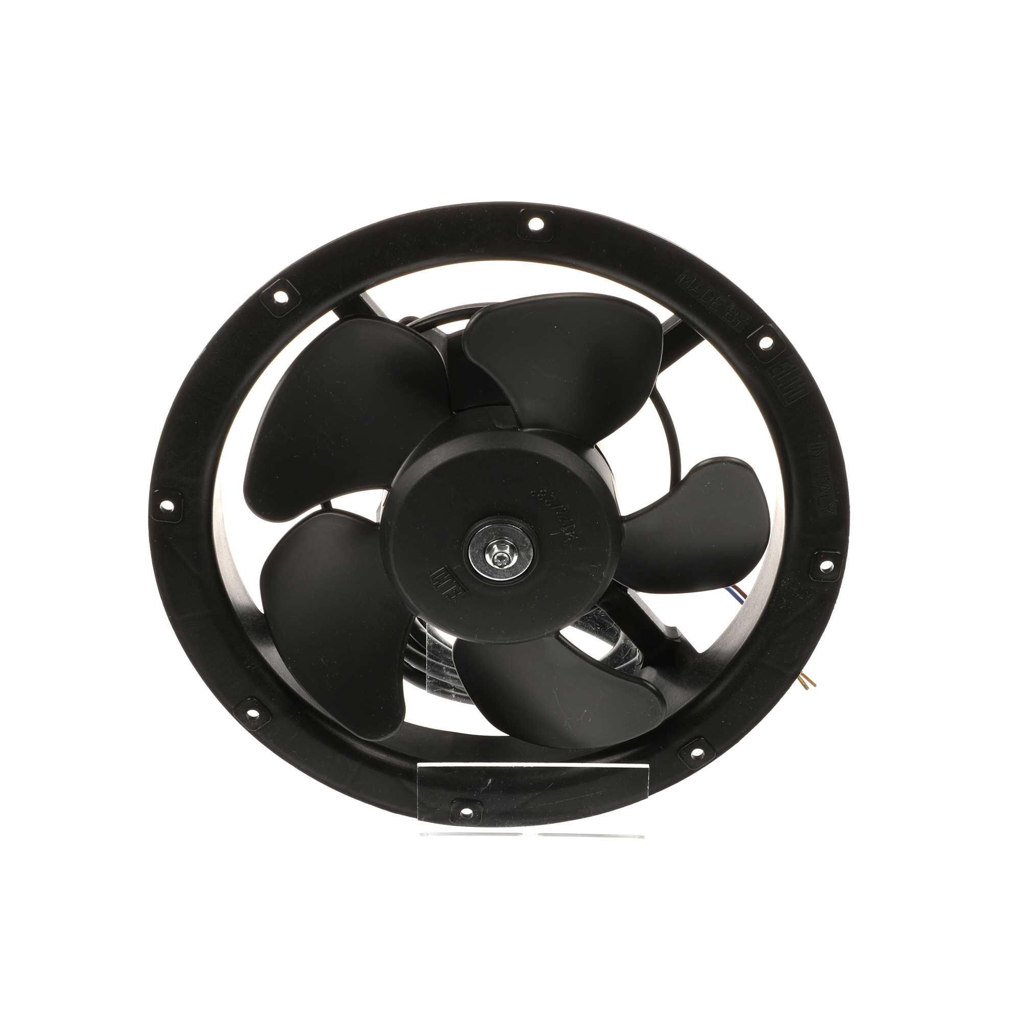 FAN MOTOR ECM 172MM