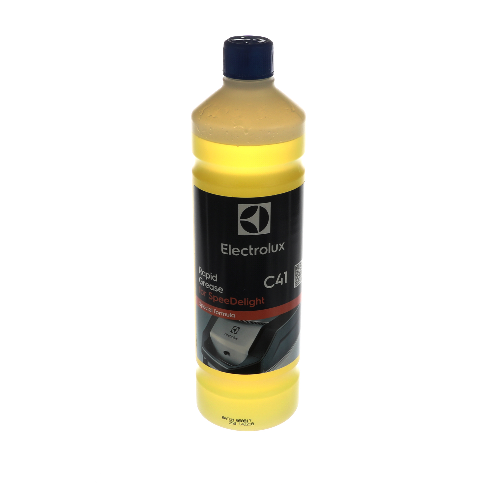 RAPID GREASE 6pcx1ltr + Trigger