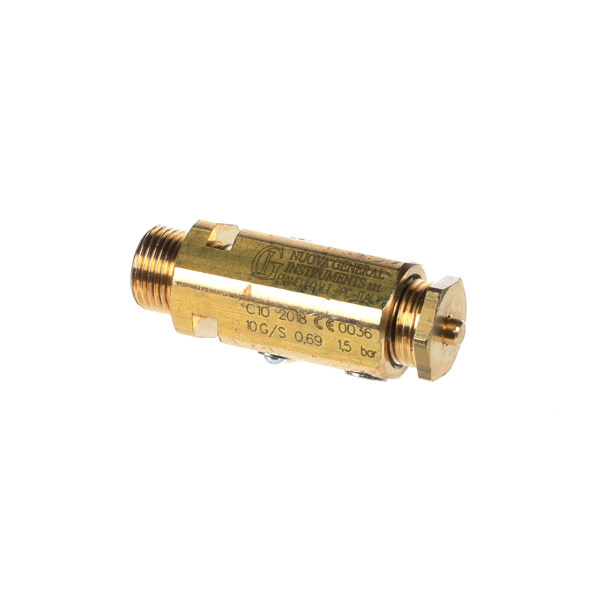 NGI 1.5bar Safety Valve