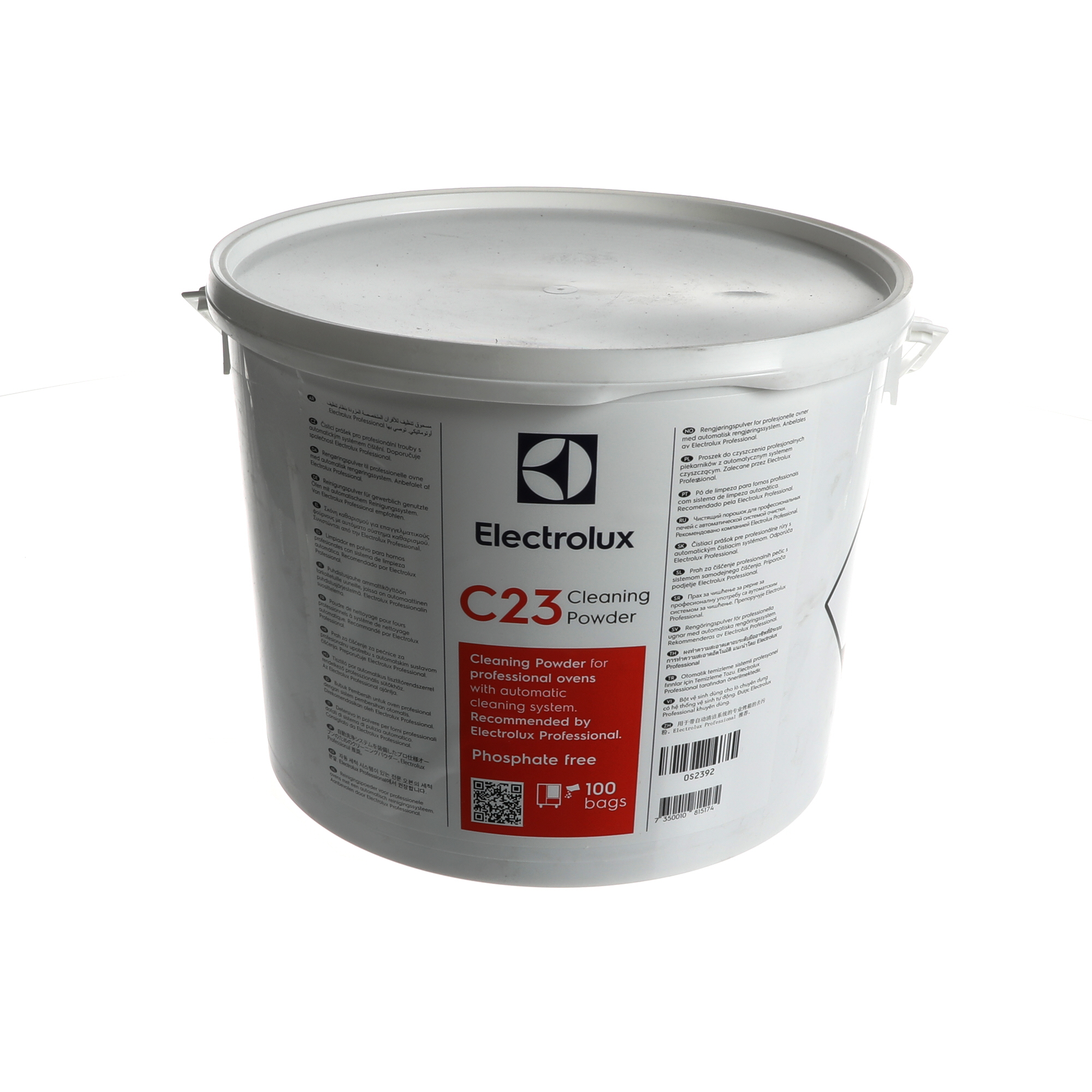 C23 Cleaning Powder