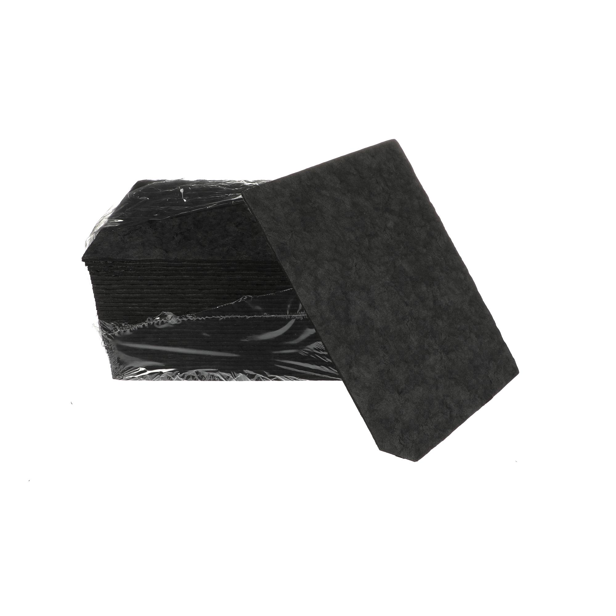 Carbon Filter Pad (Box of 30)
