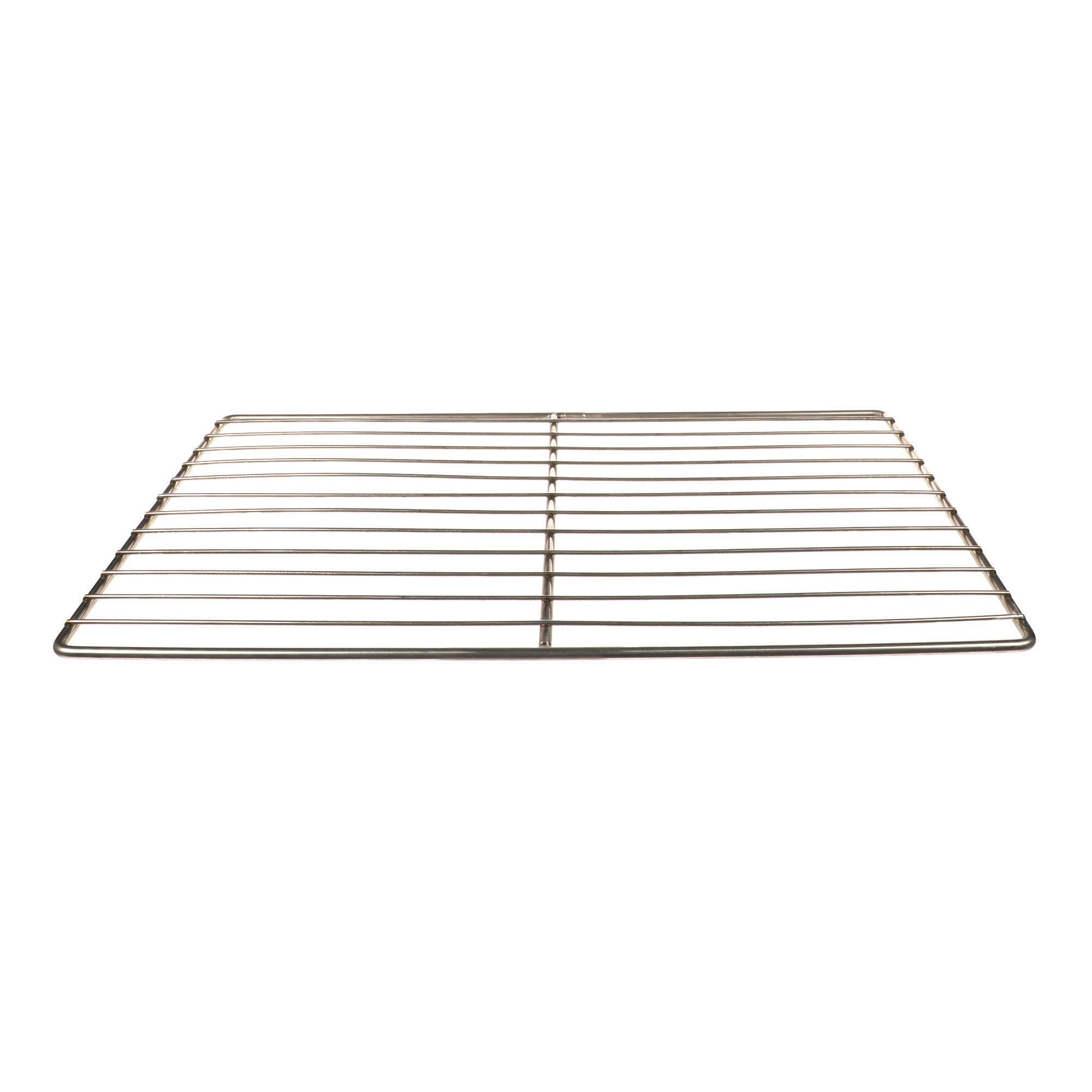 Shelf 1/1 530x325mm Stainless Steel 12 Wires