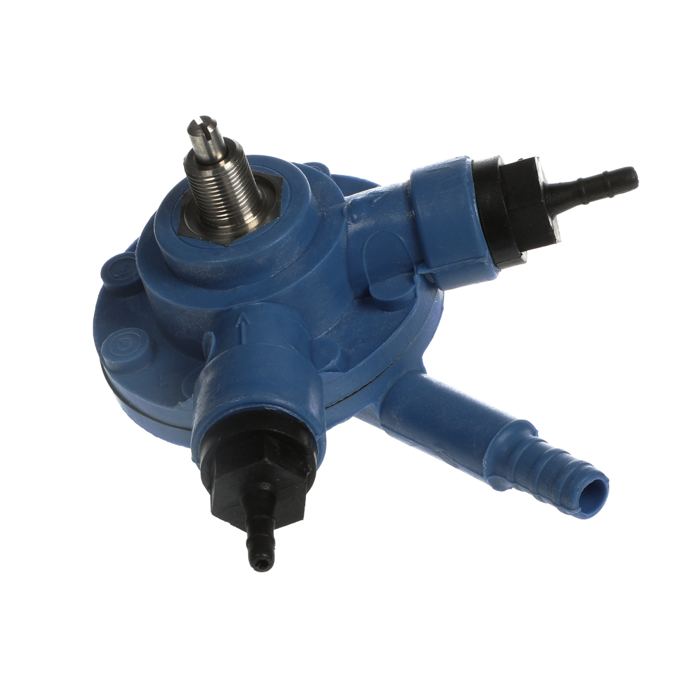 Rinse Aid Injector