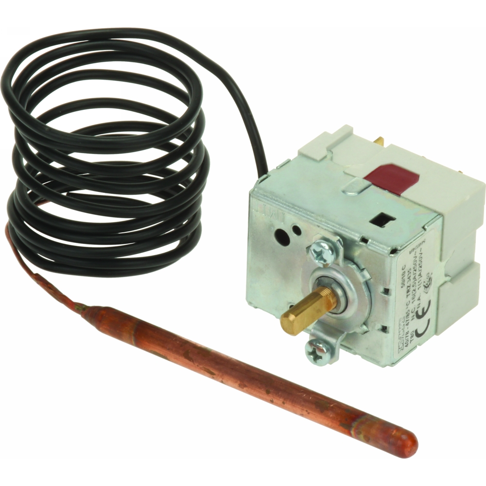 OPERATING THERMOSTAT BOILER/WASH