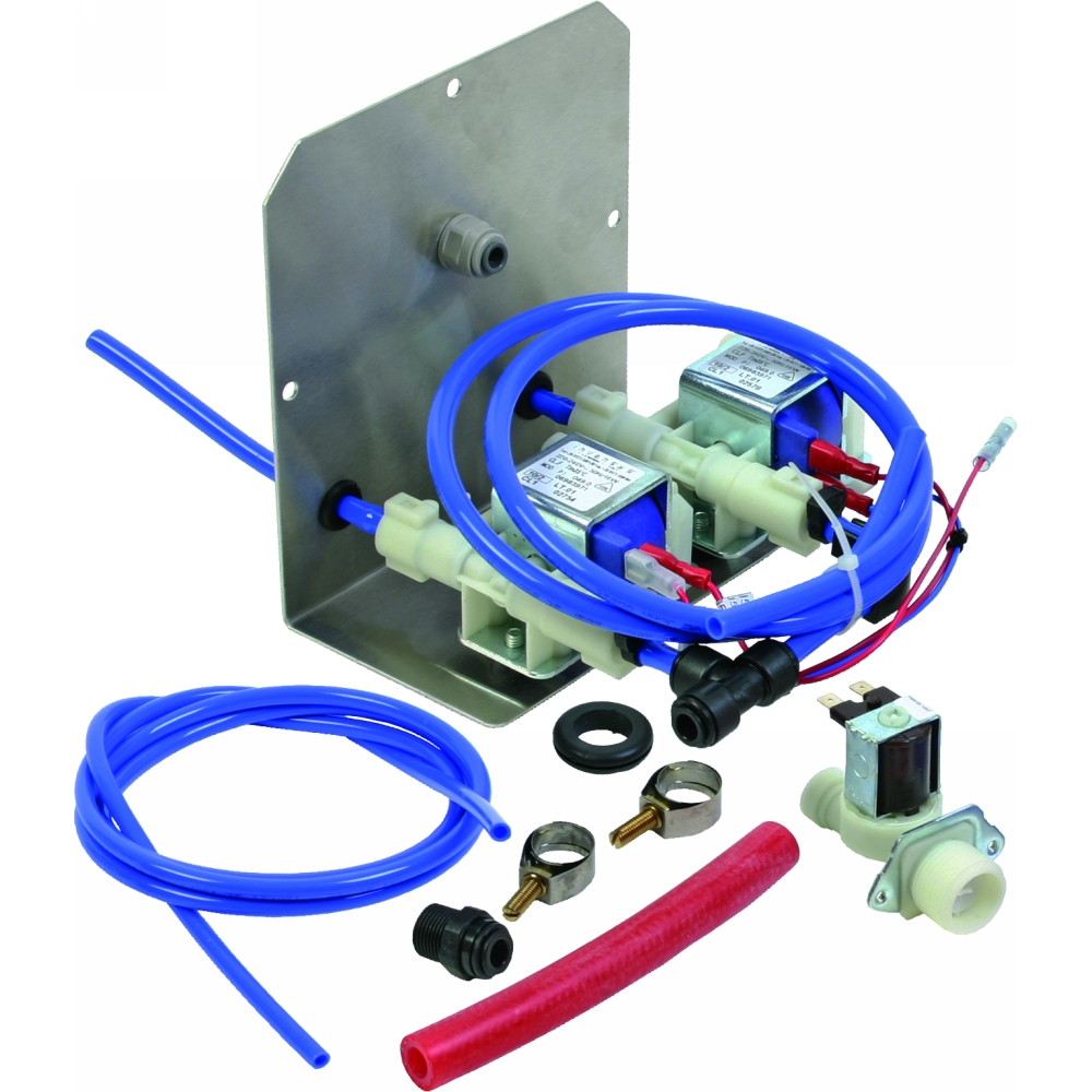 PISTON PUMP KIT