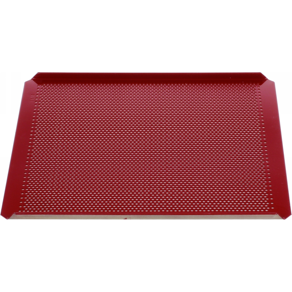 SILICON COATED PERFORATED TRAY 2/3GN FOR JUNIOR