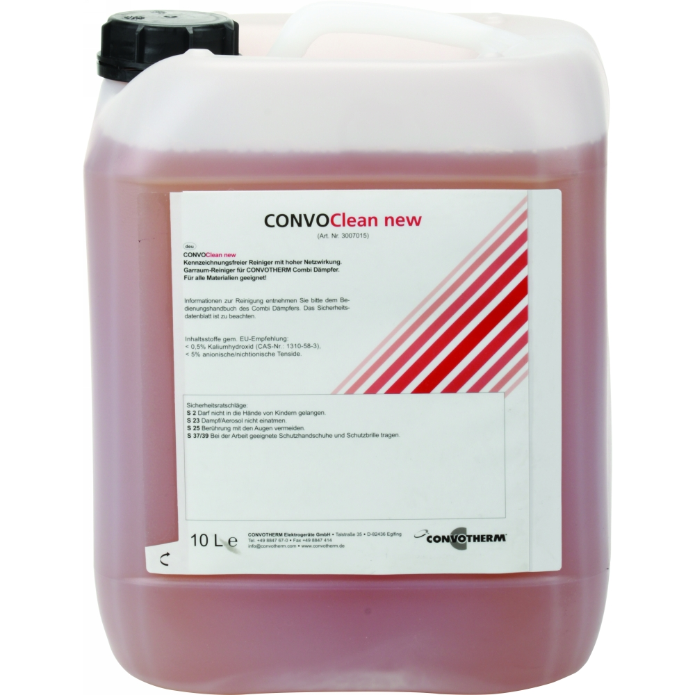 CONVOCLEAN NEW 10LTR